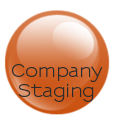 Company Staging